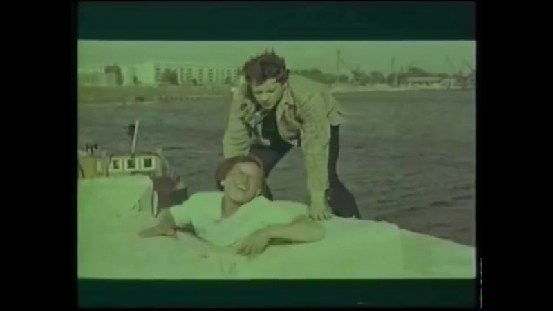 Movie tickle scenes 2