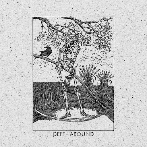 Deft альбом Around