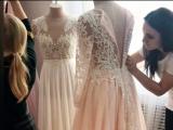 Как мы снимали фильм про то, как создаются платья Princess Club ???