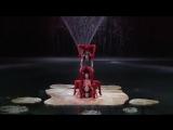Бесподобный Cirque du Soleil