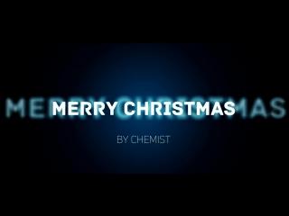 Merry Christmas | By ChemisT