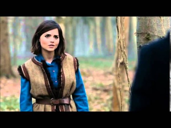 Immortality Is Everyone Else Dying - Doctor Who S09E05