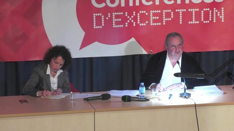 Pierre Rosanvallon Populisme et démocratie au XXIe siècle