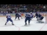 «Динамо» М — СКА: видеообзор матча