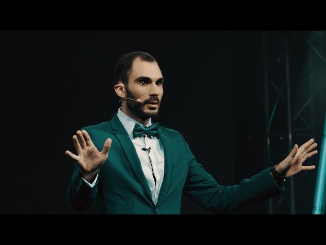 Владислав Бермуда - Закон Богатства [4K]