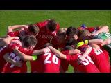 «Спартак»: путь в плей-офф Юношеской лиги УЕФА