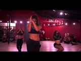 Britney Spears - Show Down - Choreography by Jojo Gomez  Marissa Heart ¦ #Dance