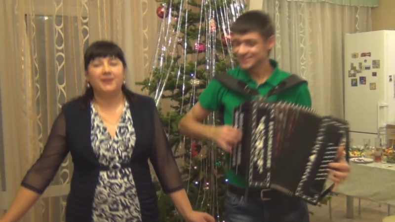 ЕРена и Дмитрий Иващенко