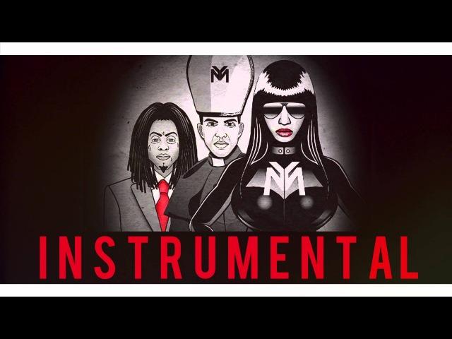 [BEST INSTRUMENTAL] Nicki Minaj ft. Drake, Lil Wayne Chris Brown - Only (ReProd. by Lasik)