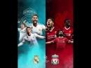 Финал Лиги чемпионов: промо
