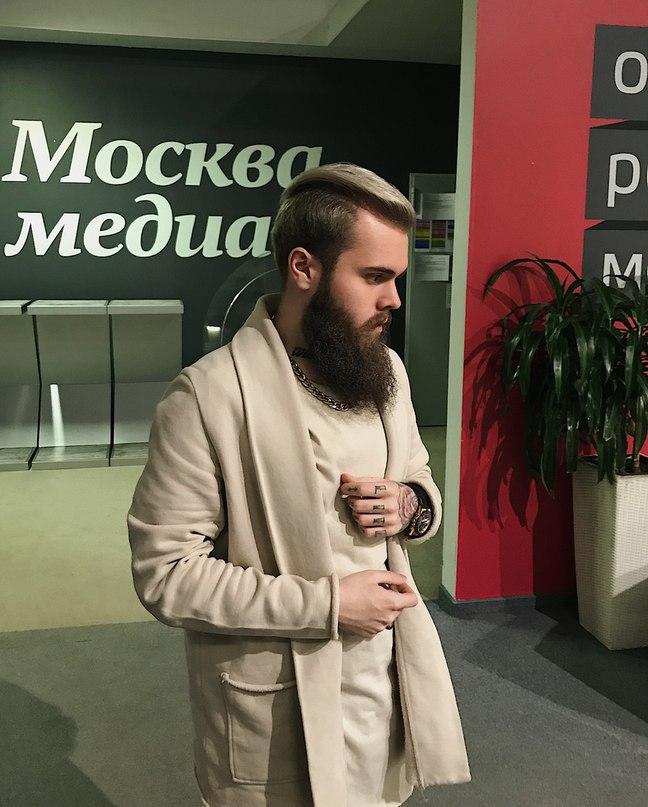 Тимур Бычков | Москва