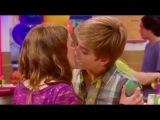 Top 9 BEST Disney Channel Kisses!!