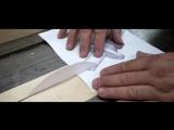 Как вы думаете, что можно разрезать обычной бумагой?