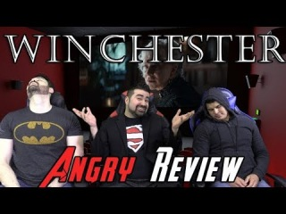Winchester Angry Movie Review