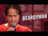 BeardyMan - Beatbox Comedy