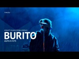 Burito - Дыры в ауре (LIVE) - Ноябрьск 2017 - МИГ ТВ