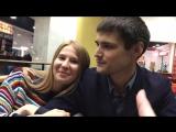 Ведущий Рустам Хакимов ( отзыв Анастасии и Руслана)