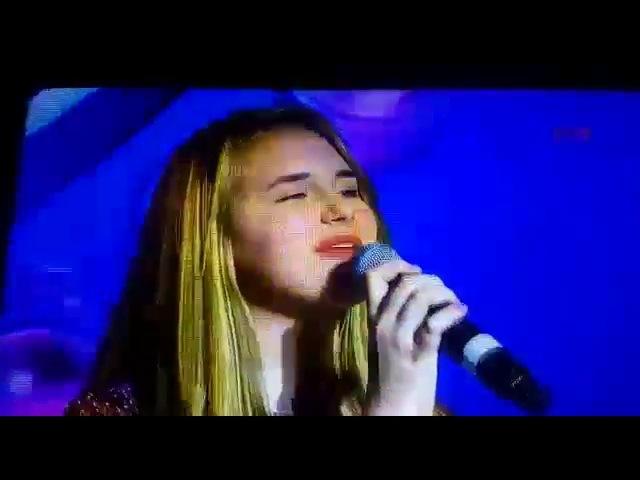 Татьяна Петрова - «I Got Rhythm» II Международный заочный вокальный конкурс «NEW STAR»