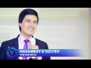 Hasanboy Goziyev - Yor soginchi Хасанбой Гозиев - Ёр согинчи Kichik karvon SHOU 2018
