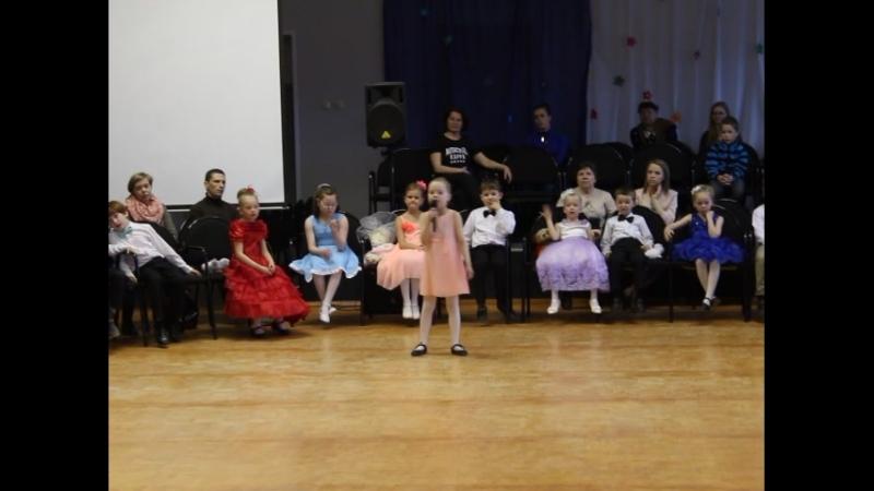 Весенний бал) Не без косяков)