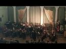 А. Вивальди Концерт для двух гобоев с оркестром, ре минор, 1 и 2 часть