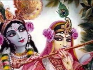 Jaya Radha Madhava - Jagannatha Suta Dasa
