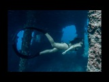 Freediving the US Liberty