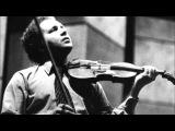 Schumann - Violin sonata n1 - Kagan Virsaladze