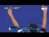 01.02.18   Чемпионат Европы 2018   Футзал   Сербия  - Италия   De Luca 1-1