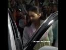 Сара Али Хан Pataudi посещает дом Анил Капур, чтобы быть рядом с ее другом Janhvi Капур.