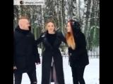 Vine Настя Ивлеева (лучшие подруги)