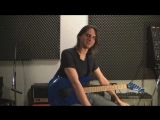 DC Music School - In the Style of Jason Becker Vol 3