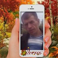 Анкета Alexander Komarov