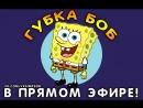 Губка Боб Квадратные Штаны в прямом эфире! 3 - 5 сезон (Спанч Боб Сквэ Пэнтс)