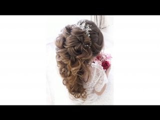 Создам для Вас потрясающий свадебный или вечерний образ!