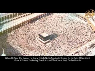Сны и кошмары, и их толкование согласно сунне пророкаﷺ