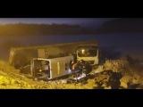 Стал известен список погибших в ДТП с участием микроавтобуса в Башкирии