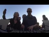 Session from Smiling Sun Open Air b2b with Ann Clue Boris Brejcha