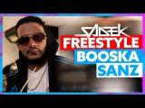 Sadek Freestyle Booska Sanz
