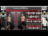 Прогноз и Аналитика от MMABets UFC 221: Формига-Нгуен, Волкановски-Кеннеди. Выпуск №61. Ч...