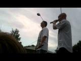 В движении 2011 - Варчун 2