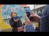 Huawei Mate 10 Pro:  Вкусные секреты street-fashion