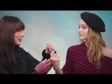 Лили-Роуз Депп: CHANEL Beauty Talks Episode 6  COLOURFUL CHARACTERS