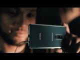 Samsung Galaxy- Moving On