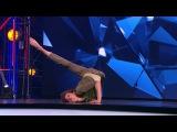 Танцы: Ильдар Гайнутдинов (Buena Fe - Bolero Sangriento) (сезон 4, серия 9) из сериала Танцы смот...