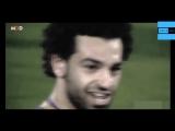 Mohamed Salah`s evolution 2012-2017
