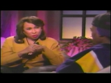 Tupac Shakur (2Pac) on Live from L.A. with Host Tanya Hart in 1992, Full interview (RARE)