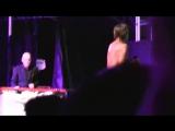 Iggy Pop at East Atlanta Village (71017 Atlanta, GA, USA )