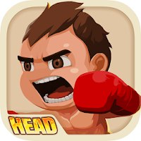 Install  Head Boxing [Мод: много денег]