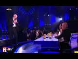 Pitbull - Fireball (Live) at Americas Got Talent 2014